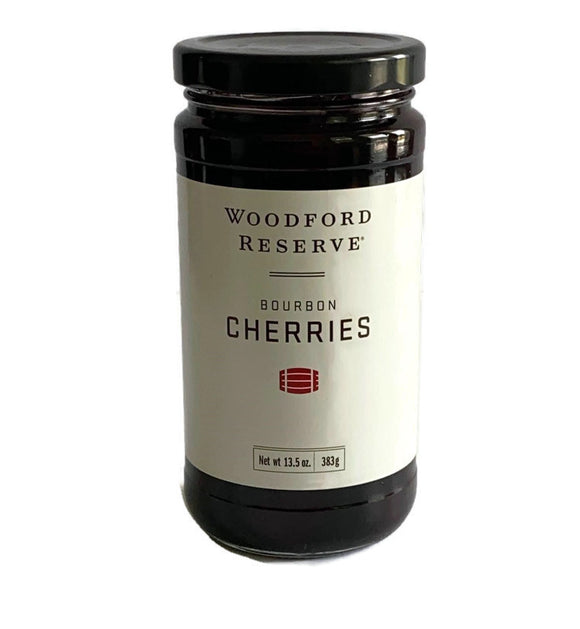 Woodford Reserve Bourbon Cherries - Your Home Bar