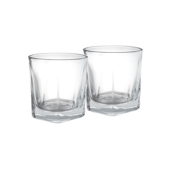 Old Fashioned Rocks Glass - Your Home Bar