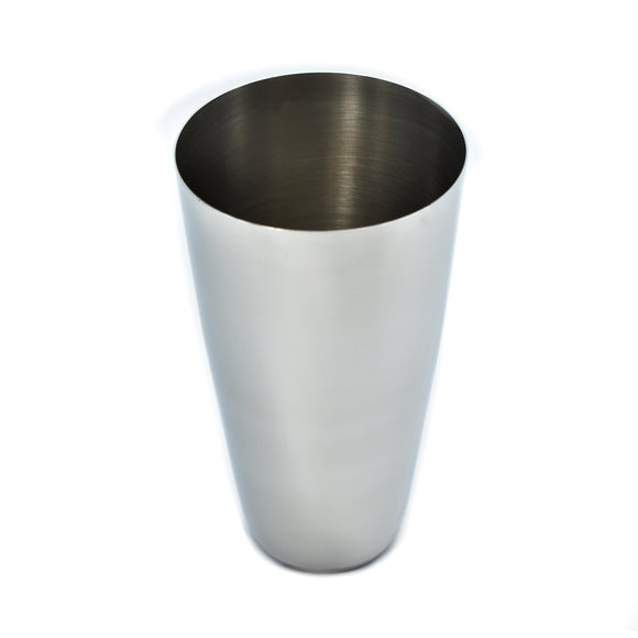 Stainless steel shaker - Your Home Bar