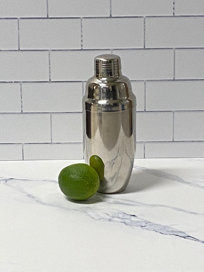 European Cocktail Shaker