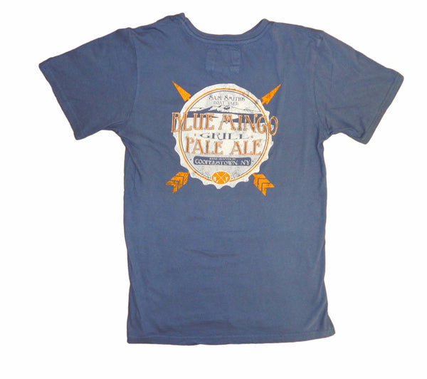 Blue Mingo Grill Pale Ale Short Sleeve Tee
