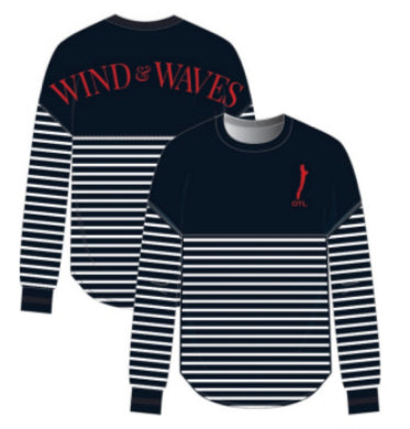 Wind & Waves Spirit Jersey