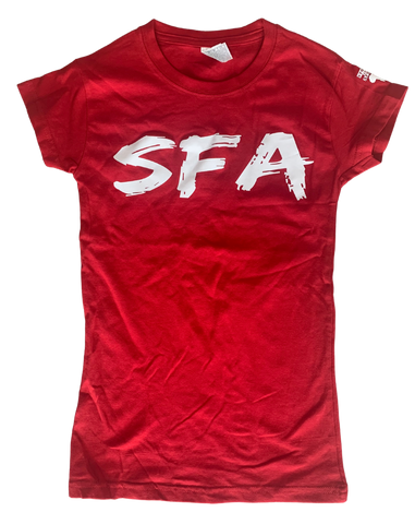 SFA woman's t-shirt