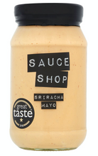 Load image into Gallery viewer, Spicy Sriracha Mayo 250g