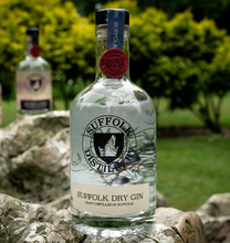 Load image into Gallery viewer, Suffolk Dry Gin 70cl 43%VOL