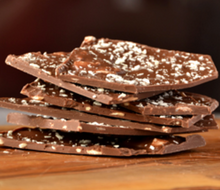 Load image into Gallery viewer, Coconut Crunch Chocolate Thins 90g