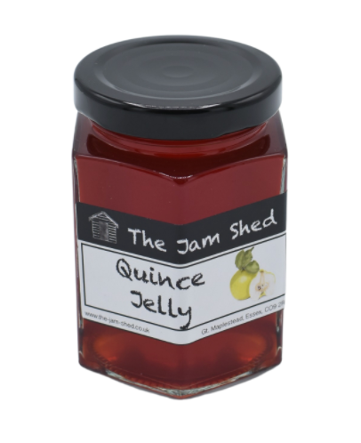 Quince Jelly  8oz
