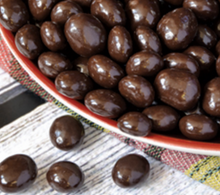 Load image into Gallery viewer, Coffee Beans, coated in Dark Chocolate 150g