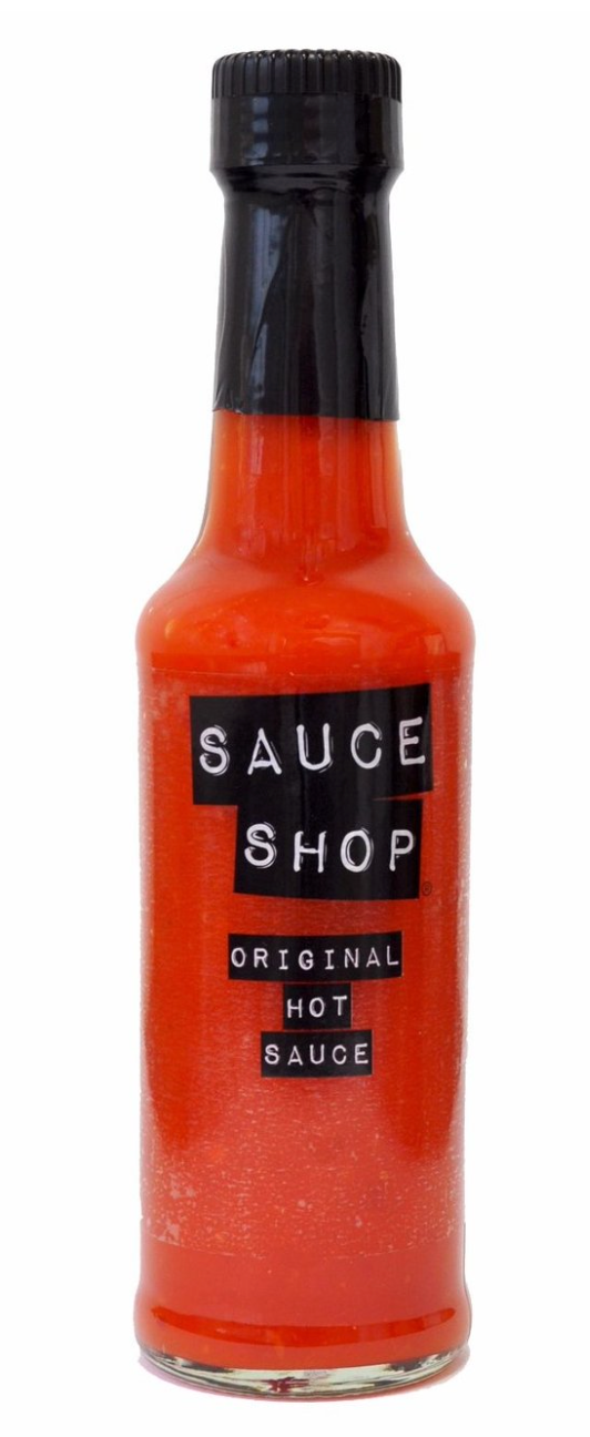 Original Hot Sauce 150ml