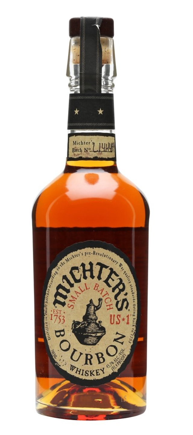 Michter's Number 1 Bourbon / 45.7% / 70cl / Gift Box