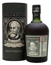 Load image into Gallery viewer, Diplomatico Reserva Exclusiva Rum / 40% / 70cl