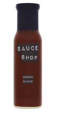 Load image into Gallery viewer, Brown Sauce 255g