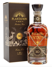 Load image into Gallery viewer, Plantation Extra Old Barbados Rum / Decanter / 40% / 70cl