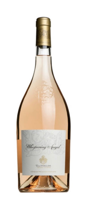 Whispering Angel Rosé, 2019, Provence (Magnum)