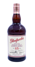Load image into Gallery viewer, Glenfarclas 15yo/46%/70cl/OB