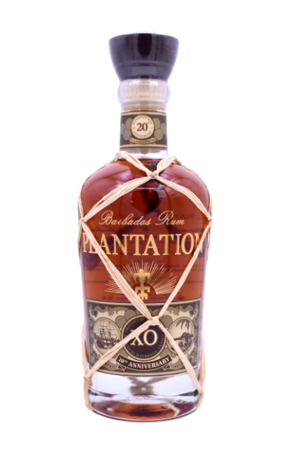 Plantation Extra Old Barbados Rum / Decanter / 40% / 70cl