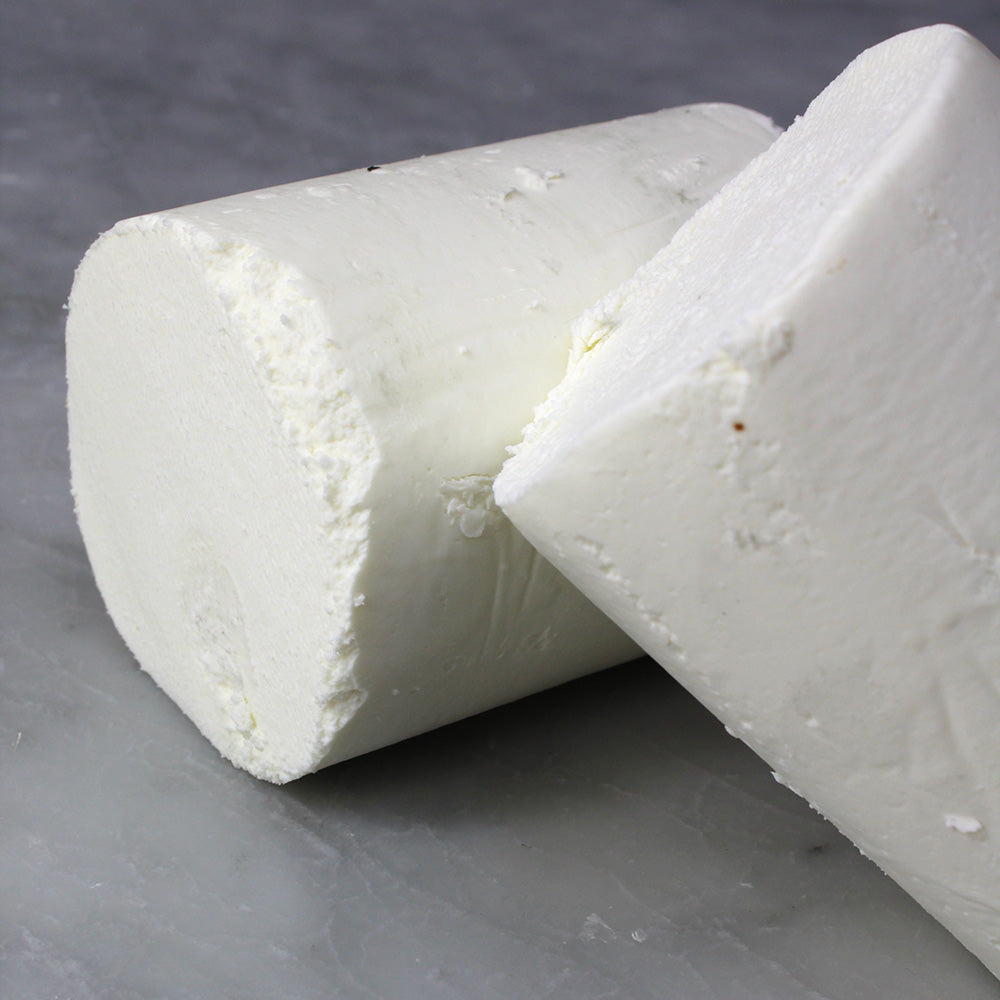 Rosary Goats Cheese Log -50g