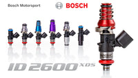 Injector Dynamics ID2600 XDS Fuel Injectors