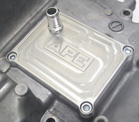 APE Low Profile Crankcase Breather Cover Hayabusa