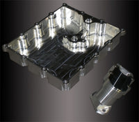 DME Suzuki GSX-R1000 Billet Oil Pan 2007-2008