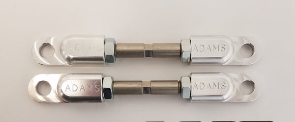 Adams Lowering Links, Fully Adjustable 6.75″-8″