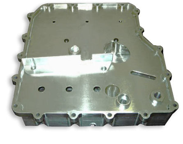 Adams Billet ZX-14 Low Profile 1.5″ Oil Pan