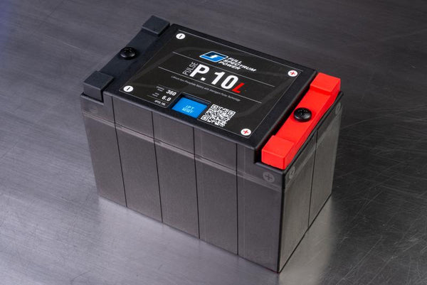 Pulse IPT Battery P.10L