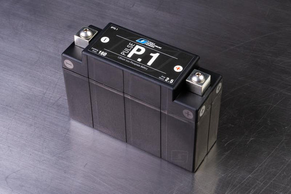 Pulse IPT Battery P.1
