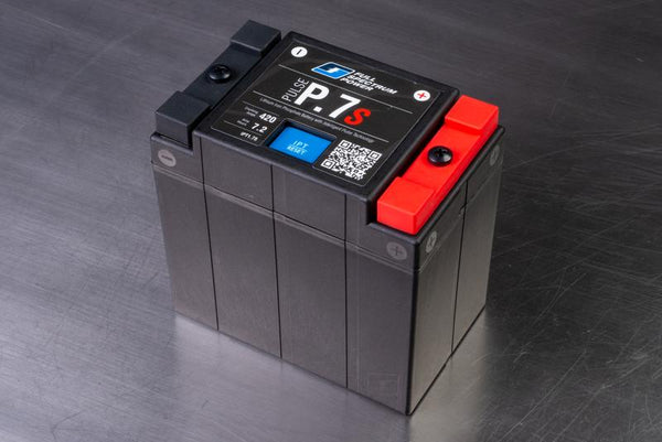 Pulse IPT Battery P.7S