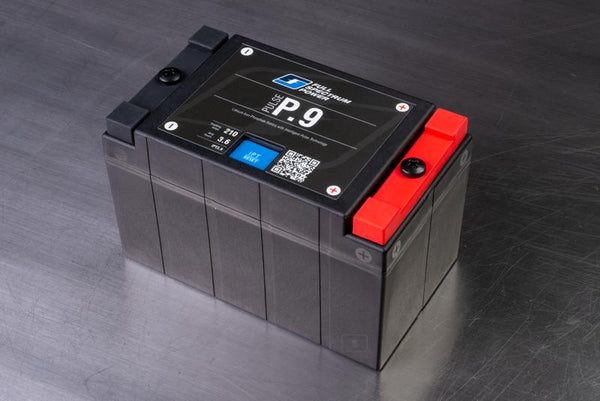 Pulse IPT Battery P.9