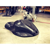 MONTGOMERY CARBON TANK SHELL FOR HAYABUSA