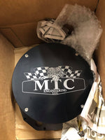 MTC Quick Access Clutch Cover Hayabusa 99-19