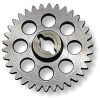 Robinson Industries High Volume Oil Pump Gear Hayabusa (99-19)