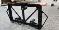 Unit 5 Tablet Mount for ZX-14 / Universal