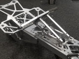 Unit 5 Cut Rail Subframe for Hayabusa
