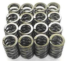 Carpenter Valve Springs Suzuki Hayabusa (99-19)
