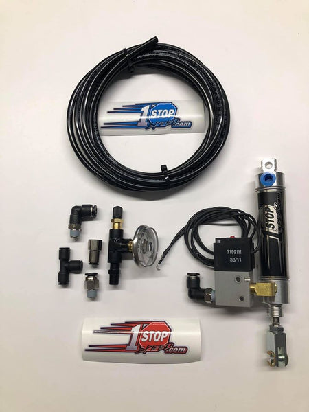 1 Stop Speed Air Shifter Kit