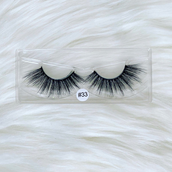 Beginner Friendly Lash #33