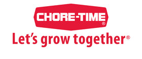 Chore time let s grow together