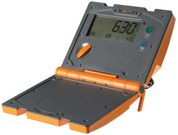 W210 Livestock Weigh Scale Indicator