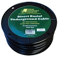 Direct Bury Underground Cable
