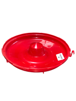 Shallow Feeder Pan