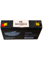 6V Replacement Battery For SG155