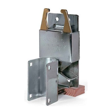 CoLine Two-way Lockable Sure-Latch