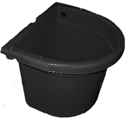 20 Qt. Wall Feeder