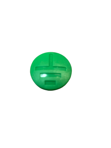 Gallagher Green Knob Cap
