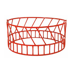 Applegate Open Bottom Hay Ring
