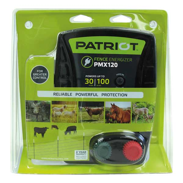 Patriot PMX120 Energizer