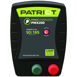Patriot PMX200 Energizer
