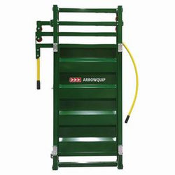 Arrowquip Rolling Alley Gate